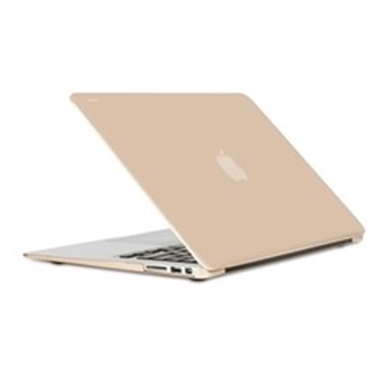 "Picture of Moshi iGlaze MacBook Air 13"" - Gold"