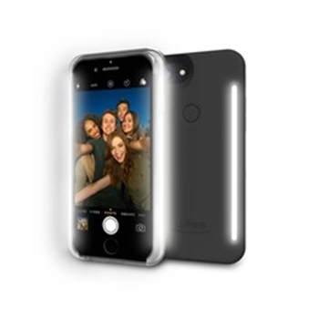 Picture of LuMee duo iPhone 7 Plus - Black