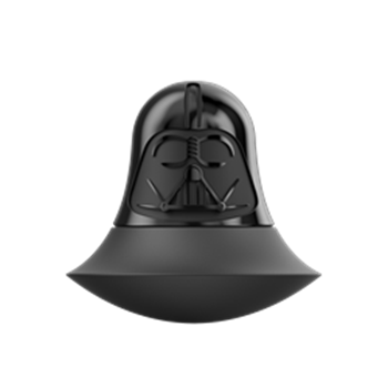Picture of Adam Elements DARTH VADER iKlips iOS Card Reader - 0GB