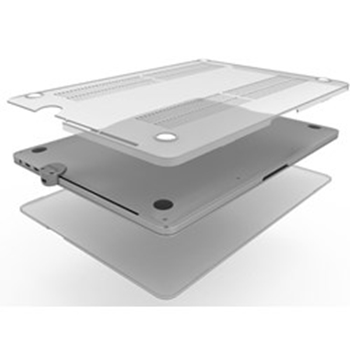 """Picture of Maclocks The Ledge Security Case Bundle - Macbook Pro Touch Bar 15"""" Case & Lock"""