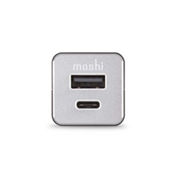 Picture of Moshi USB-C 35W Car Charger - Black