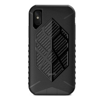 Picture of Moshi Talos iPhone X - Stealth Black