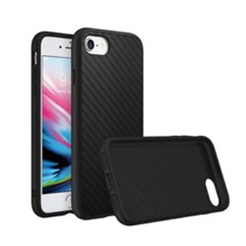 Picture of RHINOSHIELD SolidSuit for iPhone 7 & 8 - Carbon