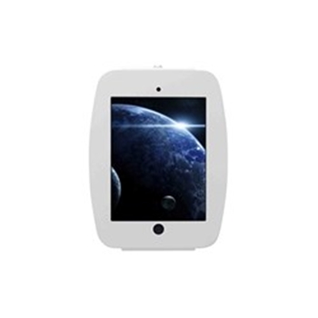 Picture of Maclocks Space Enclosure Kiosk iPad Mini - White