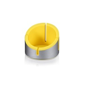Picture of Just-Mobile AluCup Multi-Purpose Stands - Yellow