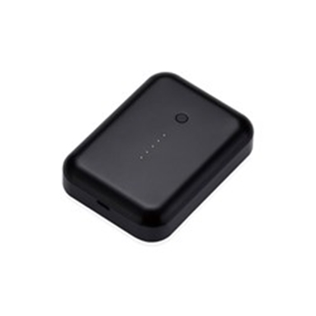 Picture of Just-Mobile Gum++ USB 6000 Mah Battery Pack - Black