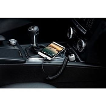 Picture of Just-Mobile Highway Max Car Charger