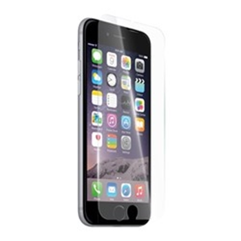 Picture of Just-Mobile Xkin iPhone 6 Tempered Glass - Red