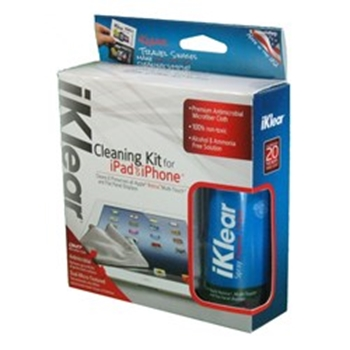 Picture of Meridrew iKlear iPad & iPhone Cleaning Kit