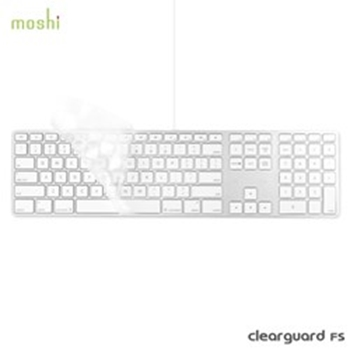 Picture of Moshi ClearGuard MacBook FS