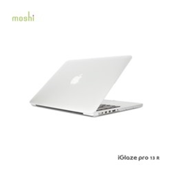 Picture of Moshi iGlaze MacBook Pro 13R Mk2 - Translucent