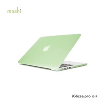 "Picture of Moshi iGlaze MacBook Pro Retina 13"" - Green"