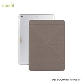 Picture of Moshi VersaCover iPad Air - Grey