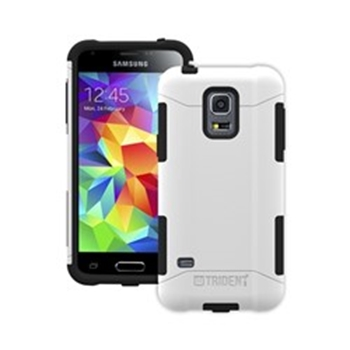 Picture of Trident 2014 Aegis - Case For Samsung Galaxy S5 Mini - White