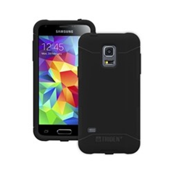 Picture of Trident 2014 Aegis - Case For Samsung Galaxy S5 Mini - Black