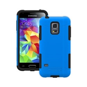 Picture of Trident 2014 Aegis - Case For Samsung Galaxy S5 Mini - Blue
