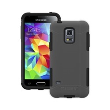 Picture of Trident 2014 Aegis - Case For Samsung Galaxy S5 Mini - Grey
