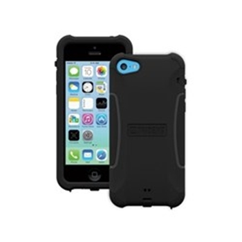 Picture of Trident Aegis - Apple iPhone 5c - Black