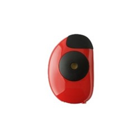 Picture of Floome - The Smartphone Breatherlyzer - Red