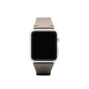 Picture of SLG Design D7 Italian Buttero Leather Strap for Apple Watch 42mm - Beige