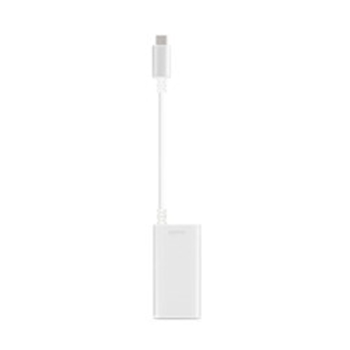 Picture of USB-C to Gigabit Ethernet Adapter - Silver