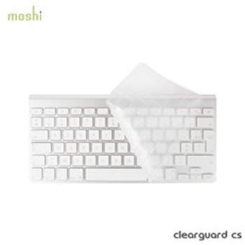 Picture of Moshi ClearGuard CS (EU Layout)